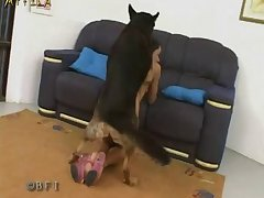 Bfi Big Clit Sluts And Their Dog Zoodelight (part 3)