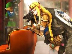Livestream 45 Zelda Cuckold 02