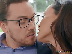 Lisa Ann Kyle Mason (new 14 07 2019) Seduction For Sport Pornstars Like It Big
